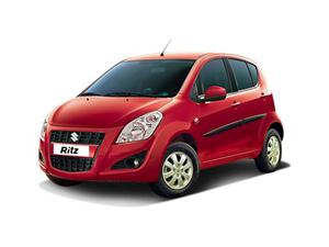 Maruti Ritz Indore, Second Hand Maruti Ritz Indore done