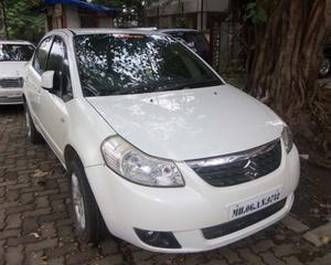 Maruti SX4 Vxi BSIII For Sale - Ranchi