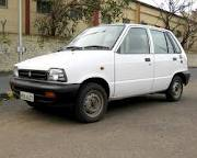 Maruti Suzuki 800 With Pen-Drive System For Sale - Ahmedabad