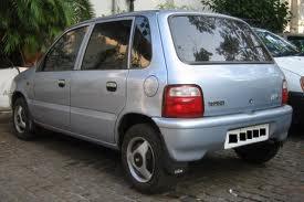 Maruti Suzuki Zen DI Done  Kms Only For Sale -