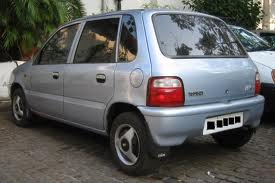 Maruti Zen For Sale - Ahmedabad