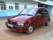 Maruti Zen for sale. Ahmadabad VIP Number - Ahmedabad