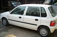 Maruti Zen for sale Allahabad VIP Number - Allahabad