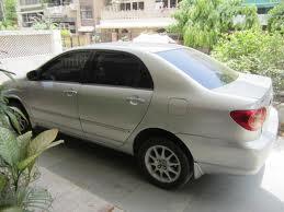 Model Corolla H2 For Sale - Jabalpur