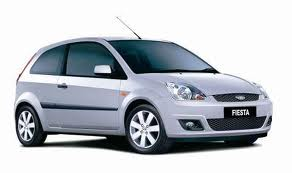 Model Ford Fiesta For Sale in Allahabad - Allahabad