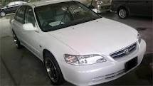 Model Honda Accord For Sale - Allahabad