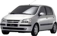 Model Hyundai Getz For Sale - Ahmedabad