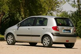 Model Hyundai Getz For Sale - Bhopal