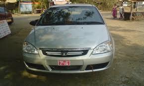 Model Indica DLS For Sale - Rajkot