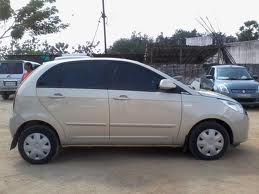 Model Indica Vista For Sale - Allahabad