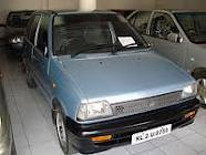 Model Maruti 800 For Sale - Allahabad