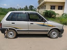 Model Maruti 800 For Sale - Ludhiana