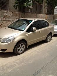 Model Maruti SX4 For Sale - Madurai