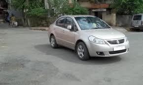 Model Maruti SX4 For Sale - Srinagar