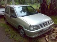 Model Maruti Zen Di For Sale in Allahabad - Allahabad