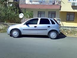 Model Opel Corsa For Sale in Ghaziabad - Ghaziabad