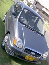 Model Santro For Sale - Patna