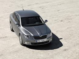 Model Skoda Superb For Sale in Asansol - Asansol
