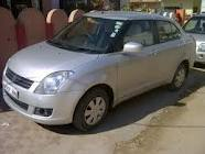 Model Swift Dzire For Sale - Ranchi