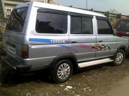 Model Toyota Qualis For Sale in Ghaziabad - Ghaziabad
