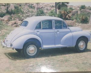 Morris Minor,  model For Sale - Allahabad