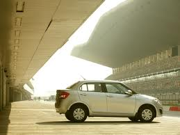 Red Color Swift Dzire For Sale - Varanasi