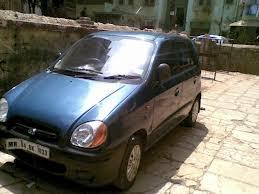 Santro lp zip plus  petrol for sale - Ahmedabad