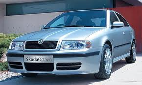 Showroom Condition Skoda Octavia Rider For Sale - Gurgaon