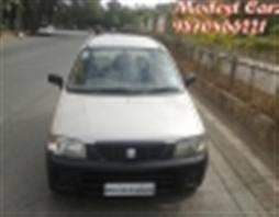 Silver Color Alto LXI For Sale - Allahabad