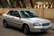 Silver Color Baleno LXI For Sale - Ahmedabad