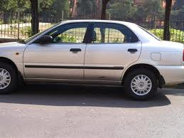 Silver Color Baleno LXI For Sale - Allahabad