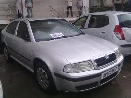 Silver Color Skoda Rider For Sale in Lucknow - Lucknow