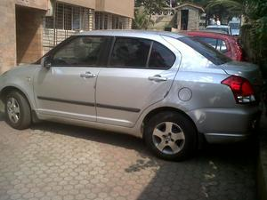 Silver Color Swift Dzire For Sale in Amritsar - Amritsar