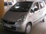 Silver Color Zen Estilo LXI For Sale - Ahmedabad
