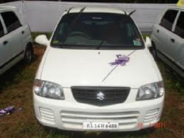 Single Owner Alto LXI For Sale - Ghaziabad