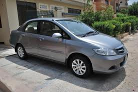 Single Owner Honda City For Sale - Gujarat