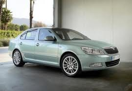 Skoda Octavia  Model For Sale - Amritsar