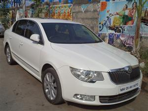 Skoda Superb 3.6 FSI 4x4 AT For Sal - Asansol