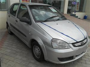 Tata Indica V2 DLS BS-III AT For Sale In Ahmadabad -