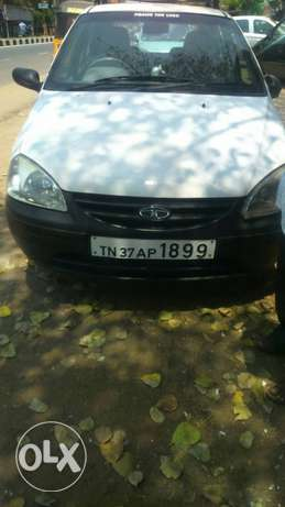 Tata Indica V2 diesel  Kms  year