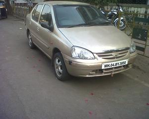 Tata Indigo GLX For Sale - Srinagar