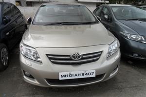 Toyota Corolla Altis 1.8 G L - Jodhpur
