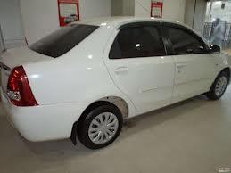 Toyota Etios G  Model - Solapur