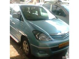 Toyota Innova 2.5 G4 Diesel 7-Seater  - Amritsar