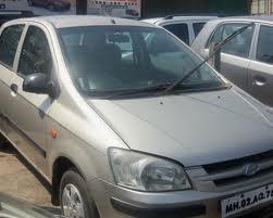 Toyota Innova 2.5V 8 seater for sale - Ahmedabad