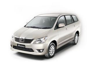 Toyota Innova Delhi, Second Hand Toyota Innova Delhi done