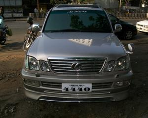 Toyota Lexus 470 For Sale - Amritsar