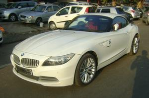 Used BMW Z4 Roadster sDrive35i - Kalyan Kanpur