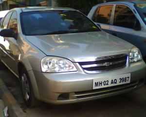 Used Chevrolet Optra 1 6 LS For Sale - Vadodara