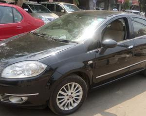 Used Fiat Linea Emotion in Allahabad for Sale - Allahabad